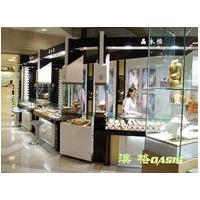 珠宝专卖设计展示柜