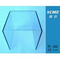 天津现货供应洁净无尘室分隔专用防静电PVC板