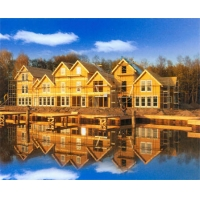 应用领域-房屋建造