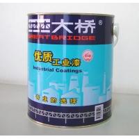 白亚光丙烯酸聚氨酯漆(双组份)