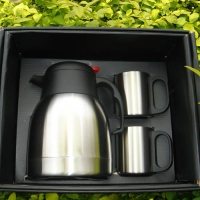 礼品咖啡壶IC、电动智能咖啡壶、礼品咖啡壶
