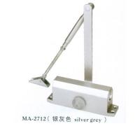 宏迈自动门MA-2712(银灰色-silver-grey)