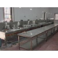 供应广州厨房设备