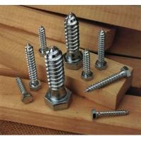 不锈钢螺丝、英美制螺丝、碳钢标准件、马车螺栓