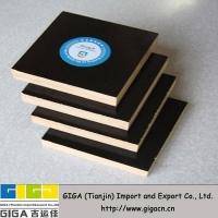 重点工程指定覆膜板-吉运佳30强建筑模板品牌