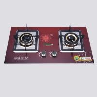 虹冠HG6002D嵌入式燃气灶具 厨卫电器