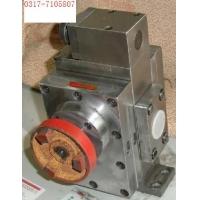 KZYB型抗杂质耐磨齿轮式渣油泵,杂质泵,耐磨齿轮泵,污油泵