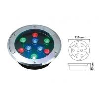 中国十大灯具品牌LED埋地灯