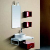 南京浴室柜 南京櫥柜-嘉禾浴室柜-1