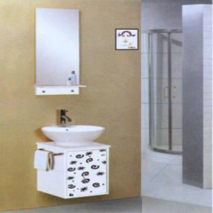 南京橱柜-嘉禾浴室柜-10
