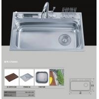 合肥高尔丹厨房水槽含水龙头