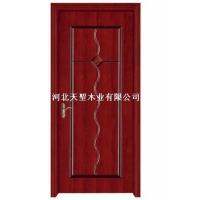 供应北京钢木门