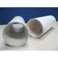 中空螺旋管,PVC消音管,实壁螺旋管,PVC螺旋消音管