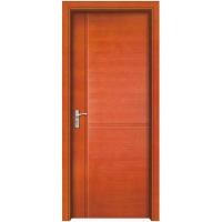 成都大自然木门-时尚线条门