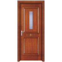 成都大自然木门-温馨欧式门