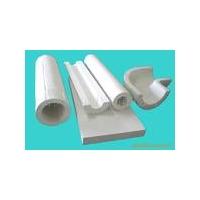 绥中县微孔硅酸钙板,保温硅酸钙管壳