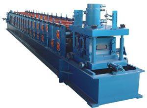 c型钢机产品图片c型钢机产品相册 南皮县鑫衡通机械厂