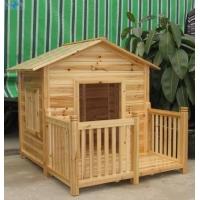 惠森古建提供防腐木地板 木屋 护栏等园林设施制作