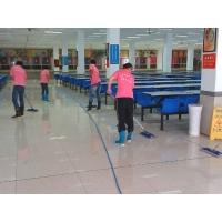 学校食堂防滑方案,学校地面防滑施工,学校餐厅防滑处理