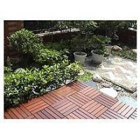 户外地板-美丽岛实木桑拿板(松木、比蒂榄、重蚁木)