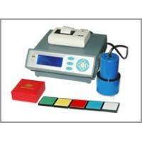 ADCI-60-W 全自动白度仪(白水泥专用型)