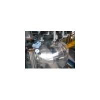 锅炉泵房铁皮保温罐体彩钢板保温工程施工队