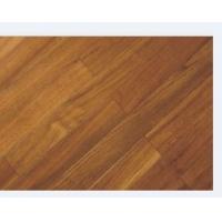 豆宝宝无毒无甲醛柚木复合地板