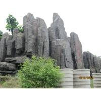 假山、塑石、塑木