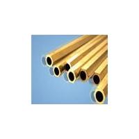 高精密C2100黄铜六角管、达标C17500铍青铜管、H63