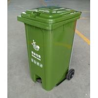 武汉垃圾桶厂家,武汉塑料垃圾桶