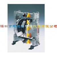 美国GRACO(固瑞克)HUSKY716气动双隔膜泵