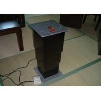 大唐和室榻榻米-和室配套产品系列-升降机-电动升降机