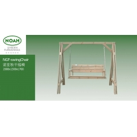户外木制家具—DIY成品