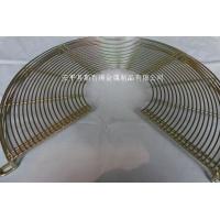 斯百得铁艺风机罩 铁艺防护网罩 铁艺工艺品