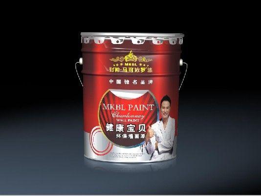 十大儿童漆品牌,中国驰名商标油漆马可波罗漆隆重招商