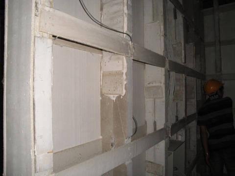 墙体板材效果图
