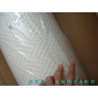 别墅装修的最佳选材海吉布海基布石英纤维墙布