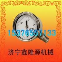BZY-60/80耐震压力表