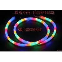 LED轮廓灯带YF-220V-RGB