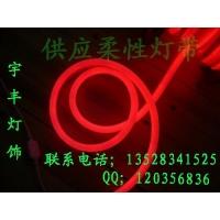 LED霓虹灯带YF-220V-3.6W-R