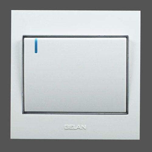 格兰电气-Q5系列开关插座