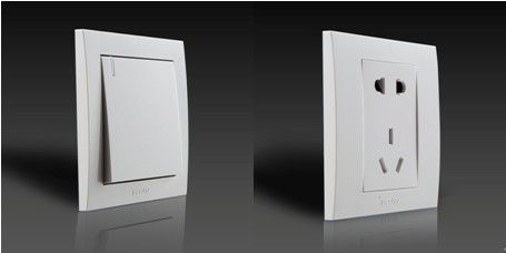 格兰电气(GELAN)家装专供系列(E5、Q5)隆重上市