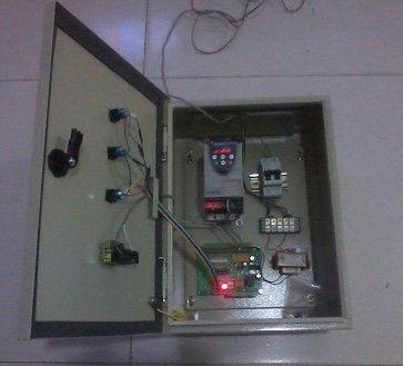 销售各品牌快速卷帘门带变频器控制箱