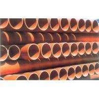 埋地式C-PVC高压电力电缆护套管