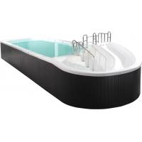 豪华儿童游泳池有(大。小)一体和组装多功能