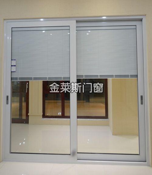 南京推拉门-金莱斯门窗-140重型提升推拉门
