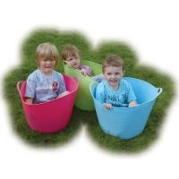 儿童玩具桶