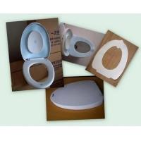 卫生洁具-一次性卫生纸垫座便器盖
