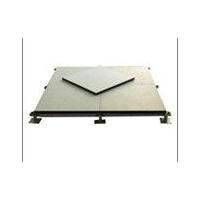 南昌宝鹿机房活动防静电地板 全钢防静电地板