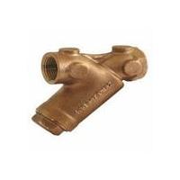 青铜过滤器-上海阀门-进口青铜止回阀